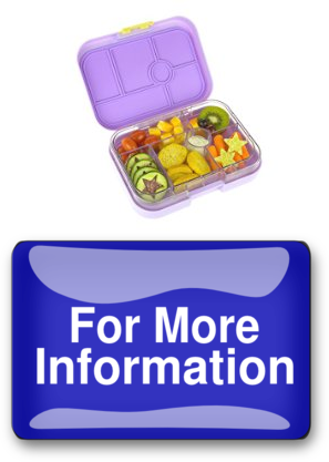 yumbox leakproof bento lunch box container lavande purple for medlarlaicises. Black Bedroom Furniture Sets. Home Design Ideas